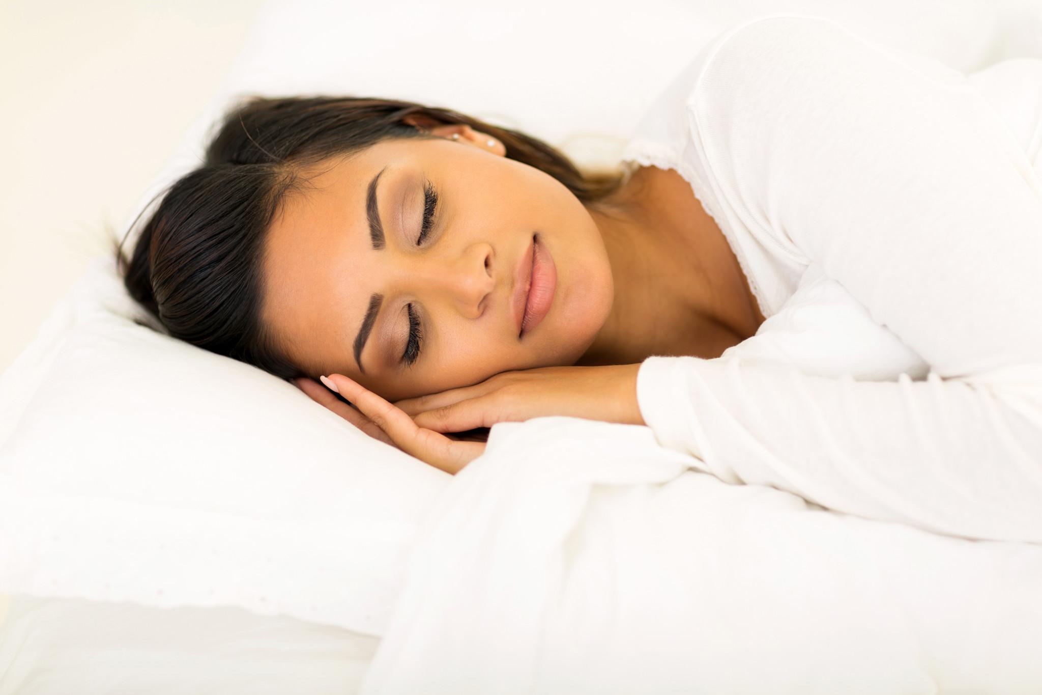 Spravte so spánku svoju prioritu!