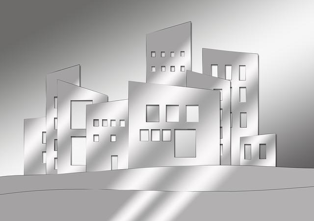 Kancelárske budovy budúcnosti