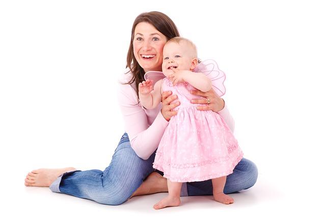 Život mladých mamičiek