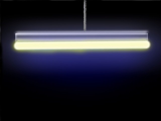 Osvetlenie LED je hlasom inovácií a úsporného žmýšľania do budúcna