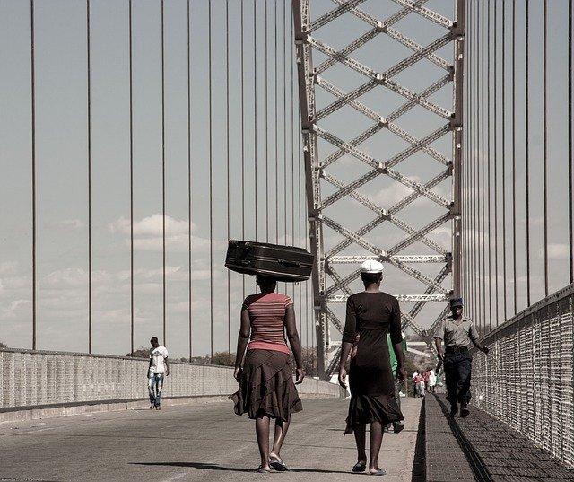 Vláda v Zimbabwe zablokovala internet pre protesty