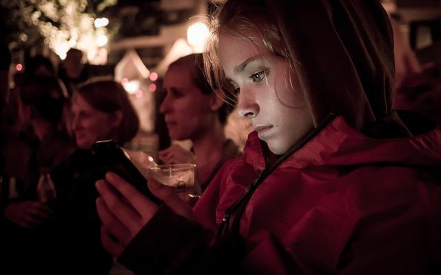 Ubližujú nám sociálne siete čoraz viac?
