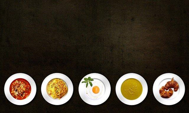Potraviny budúcnosti