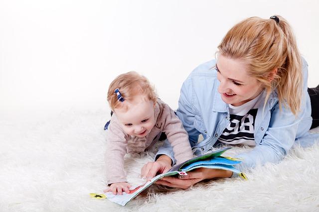 Sú opatrovateľky pre dieťa prospešné?