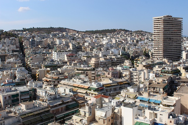 Rast ekonomiky Grécka by rád podporil aj jeho premiér Mitsotakis znížením daní