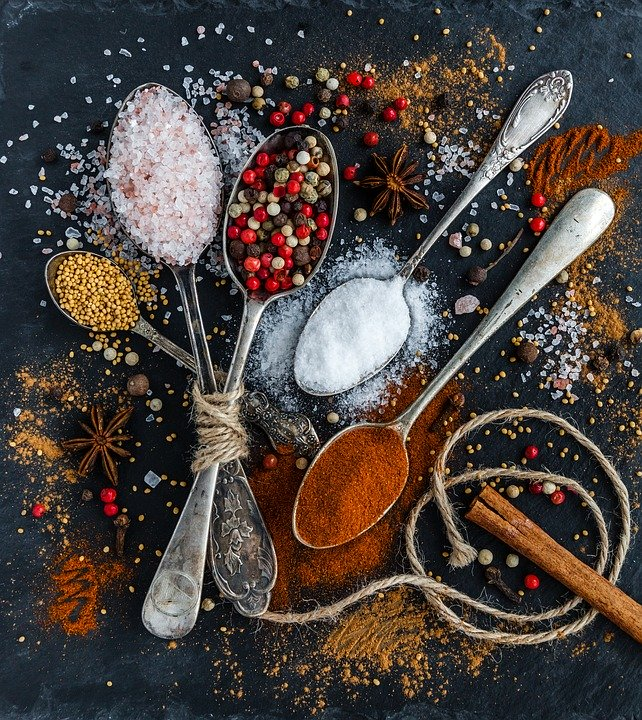 Koreniny ako neodmysliteľý pomocník v kuchyni