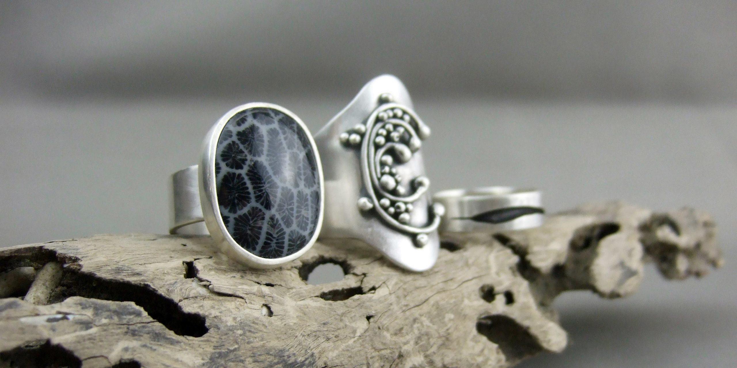 Šperky, ktoré vás potešia